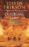 Deadhouse Gates (h�ftad)
