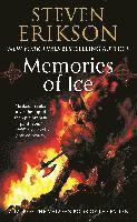 Memories of Ice (h�ftad)