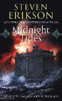 Midnight Tides (h�ftad)