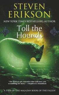 Toll the Hounds (h�ftad)