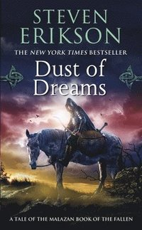 Dust of Dreams (h�ftad)