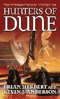 Hunters of Dune (pocket)
