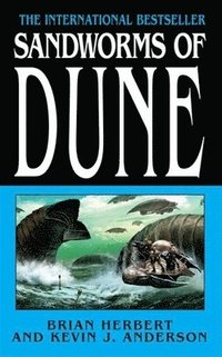 Sandworms of Dune (pocket)