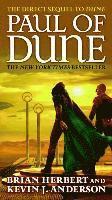Paul of Dune (pocket)