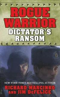 Dictator's Ransom (h�ftad)