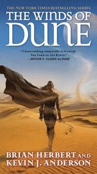 The Winds of Dune (pocket)