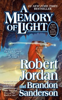A Memory of Light (pocket)