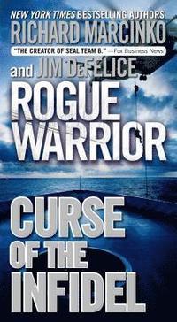 Rogue Warrior (inbunden)