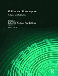 Culture and Consumption (inbunden)