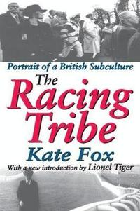Racing Tribe (h�ftad)