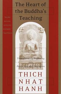 Heart Of The Buddha's Teaching (kartonnage)