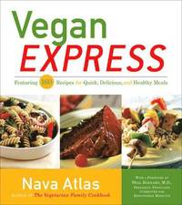 Vegan Express (e-bok)