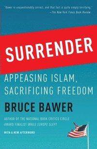 Surrender (h�ftad)