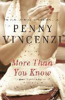 More Than You Know (h�ftad)