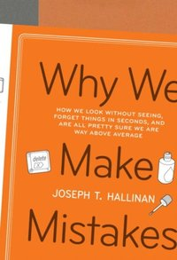 Why We Make Mistakes (e-bok)