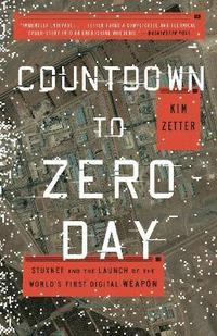 Countdown to Zero Day (h�ftad)