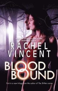 Blood Bound (h�ftad)