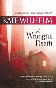 A Wrongful Death (pocket)