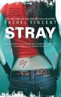 Stray (h�ftad)