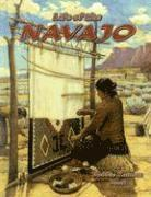 The Life of a Navajo (inbunden)
