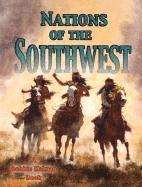 Nations of the Southwest (inbunden)
