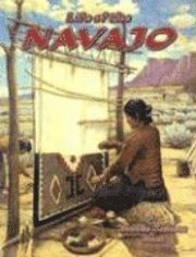 The Life of a Navajo