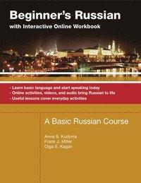 Beginner's Russian (h�ftad)