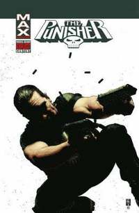 Punisher Max: Volume 5 Slavers