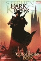Dark Tower: Gunslinger Born (inbunden)