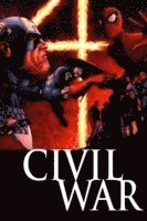 Civil War (h�ftad)