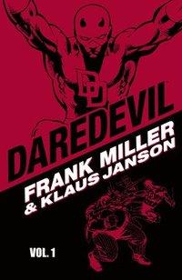 Daredevil: Vol. 1 (h�ftad)