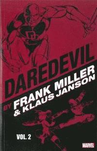 Daredevil: Vol. 2 (h�ftad)