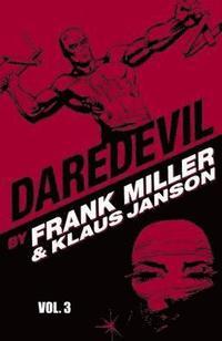 Daredevil: Vol. 3 (h�ftad)