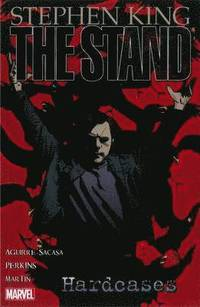 The Stand: Vol. 4 Hardcases (h�ftad)