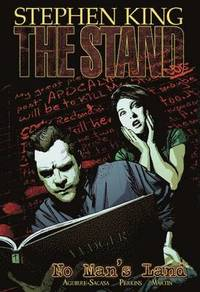 The Stand: Volume 5 No Man's Land (h�ftad)