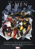 Marvel Masterworks: Vol. 1 Uncanny X-Men (h�ftad)