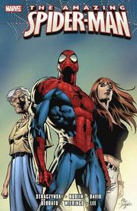 Amazing Spider-man by Jms - Ultimate Collection: Book 4 (inbunden)