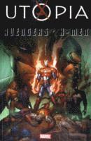 Avengers X-men: Utopia (h�ftad)