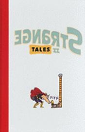 Strange Tales II (inbunden)