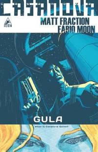 Casanova, Volume 2: Gula (h�ftad)