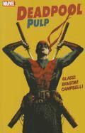 Deadpool Pulp (h�ftad)