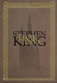 Dark Tower (inbunden)