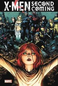 X-men: Second Coming (inbunden)