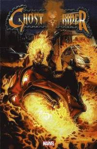 Ghost Rider: Vol. 1 Complete Series (h�ftad)