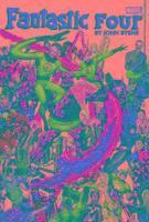 Fantastic Four Omnibus: v. 1 (inbunden)