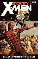 Uncanny X-Men: Vol. 1 (h�ftad)