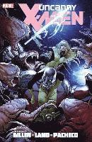Uncanny X-Men: Vol. 2 (h�ftad)