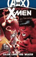 Uncanny X-Men: Volume 3 AVX (h�ftad)