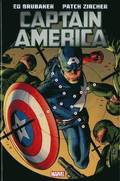 Captain America By Ed Brubaker - Vol. 3