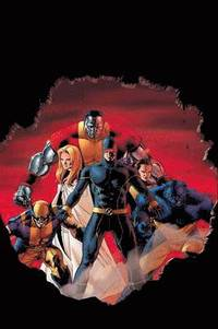 Astonishing X-men By Whedon &; Cassaday Ultimate Collection 1